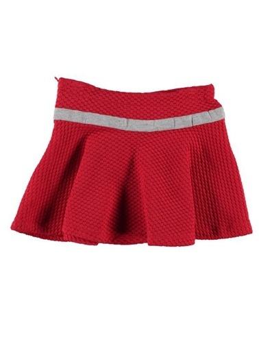 Zeynep Tekstil Etek Kırmızı